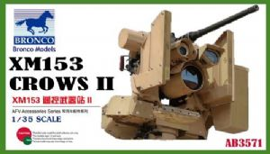 AB3571 XM153 CROWS II